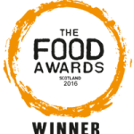 food awards scotland winner 2016