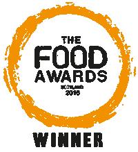 food awards scotland winner 2016